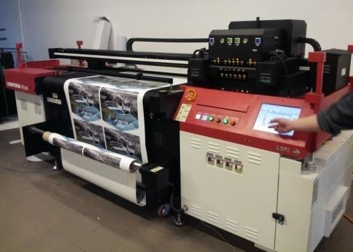 Agfa Anapurna M1600 For Sale $34,000