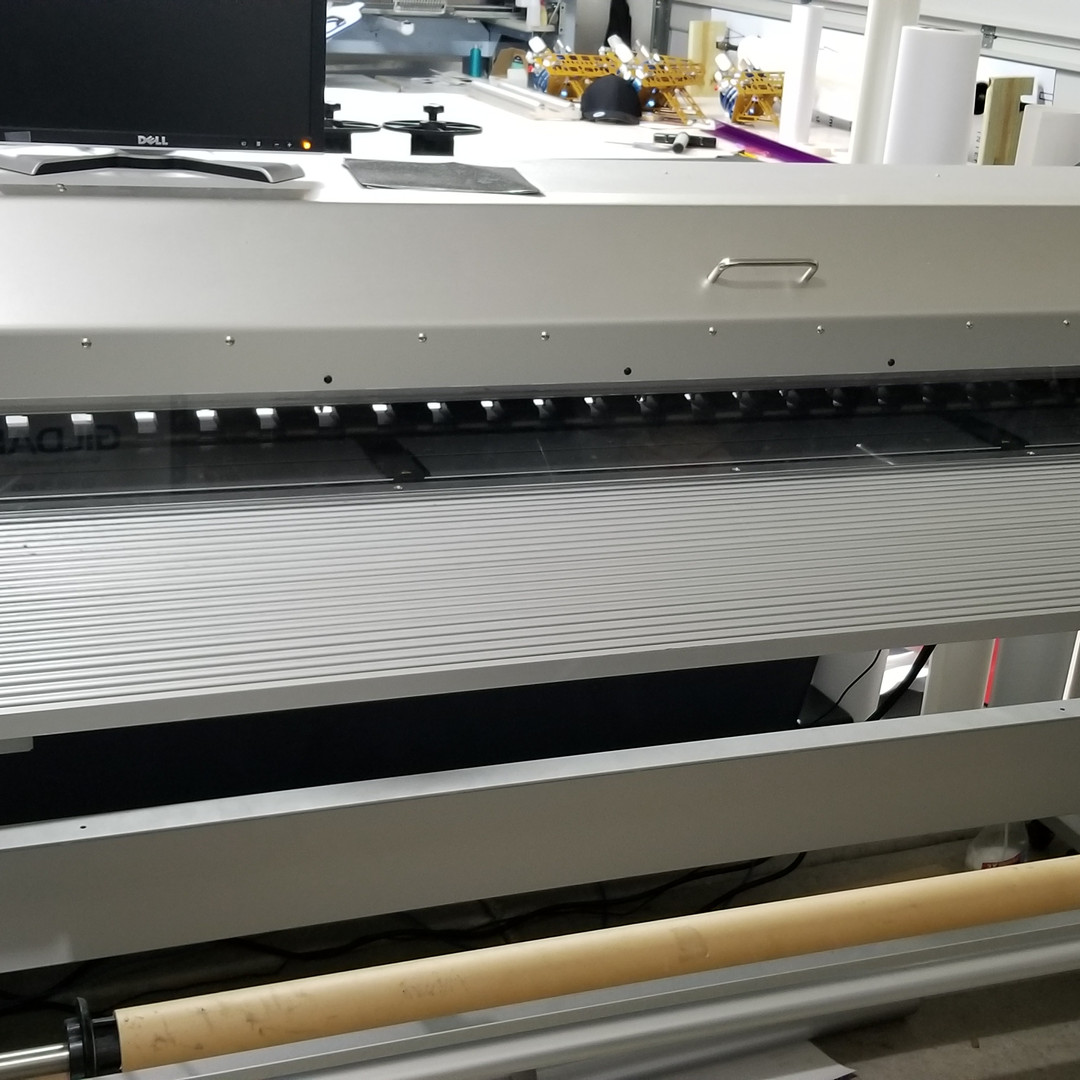 Mutoh Valuejet 1604 FOR SALE $4400