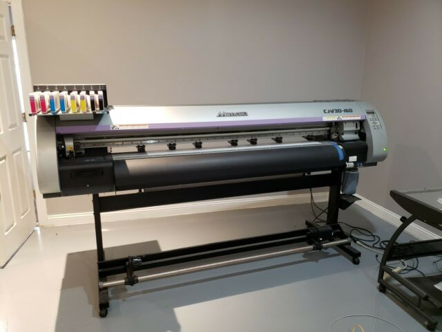 Mimaki CJV30-160 FOR SALE  $9,500.00