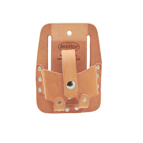 Leather Measuring Tape Holder