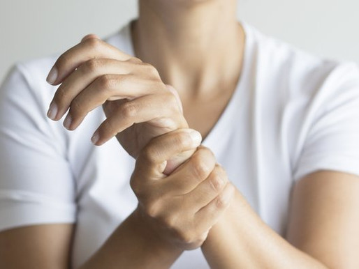 YUMUŞAK DOKU ROMATİZMASI (Fibromiyalji)