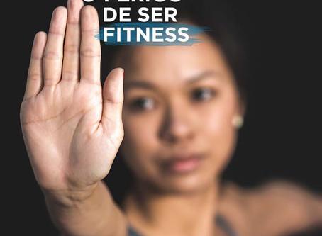 PODCAST#2: O PERIGO DE SER FITNESS