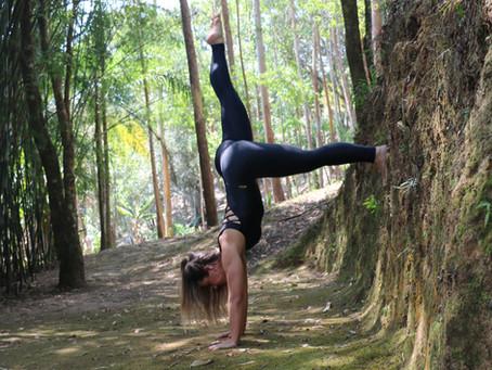 Faça seu treino de força sem fazer força