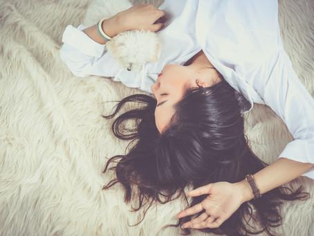 Por que o sono deve ser o hábito número 1 da sua vida?