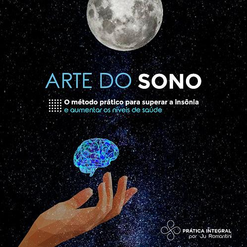 Curso Online - Arte do Sono