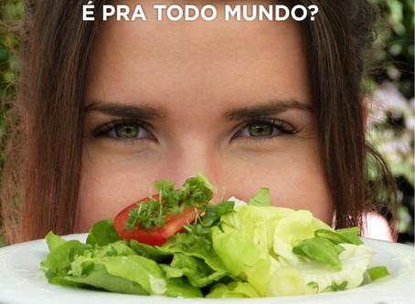 PODCAST#8: Vegetarianismo