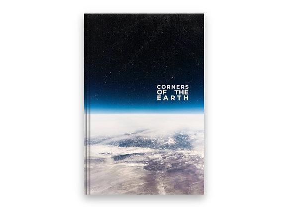 Corners of the Earth Book