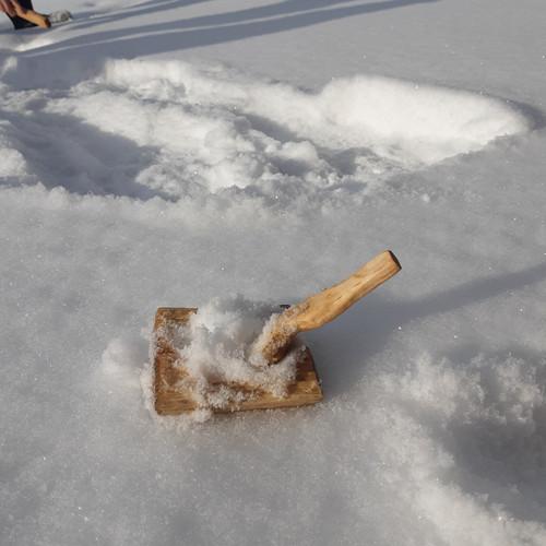 Woodworking: Winter 2021