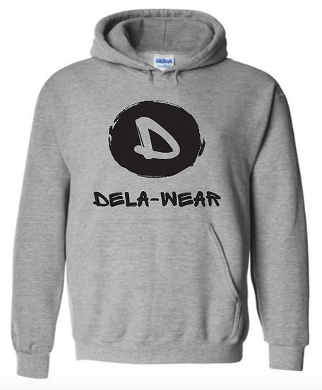 Dela-Wear Hoodie