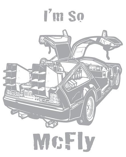 I'm So McFly