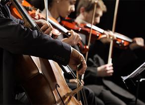 Abgesagte Klassik - Konzerte bei Theater im Park können doch stattfinden