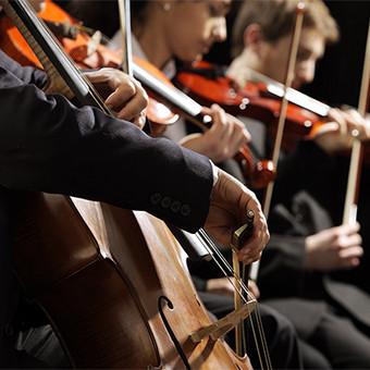Beeindrucken Sie Ihre Gäste mit klassischer Musik von einem Streichquartett oder ein stimmgewaltiger Opernsänger   Incentive Agentur Italien