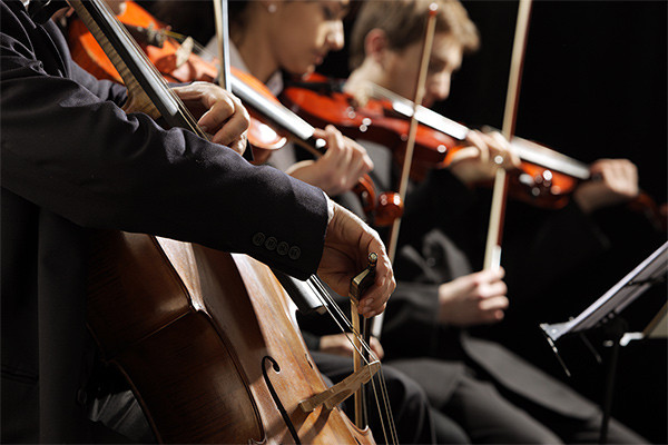 CSO offers chamber music series
