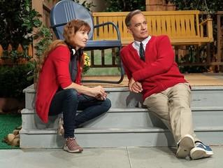 """It's You I Like""- Mr. Rogers"