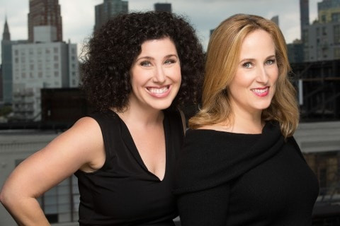 Marcy Heisler and Zina Goldrich .jpg