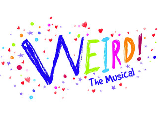 A Weird The Musical! Interview!