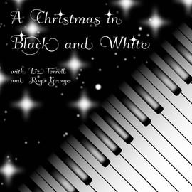 A Christmas In Black & White .JPG