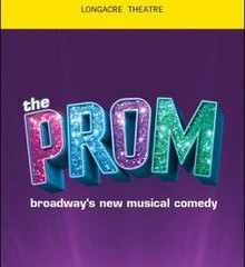 The Prom The Musical!