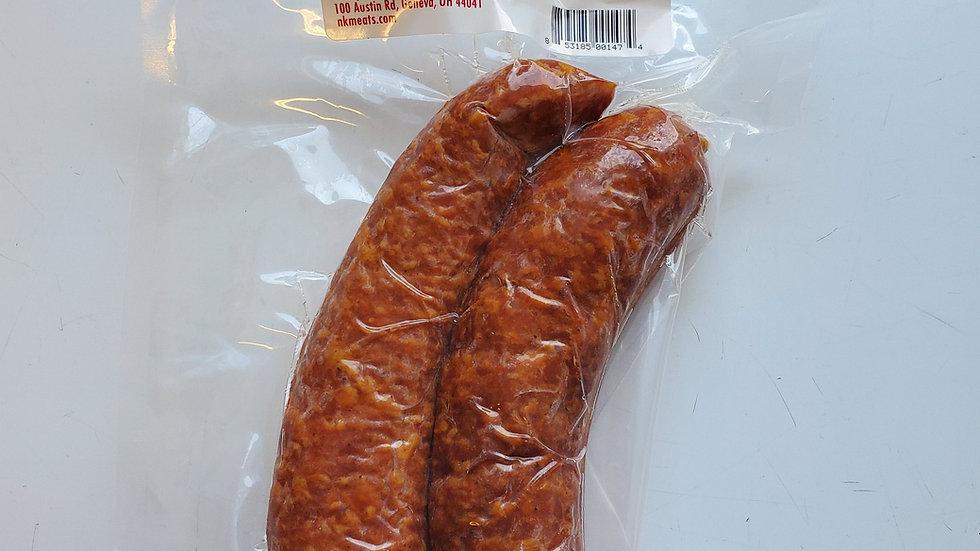 Smoked Kielbasa