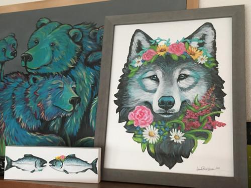 Shop Amanda Rose Warren Artist United States