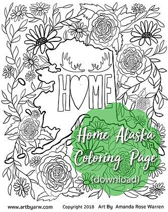 Home, Alaska Download Printable PDF