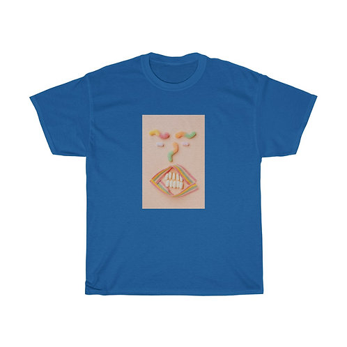 Sour Faced - Unisex Tee