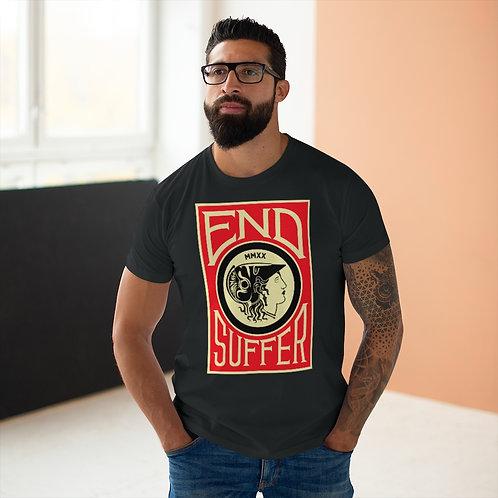 Single Jersey Men's T-shirt