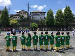 上矢部FCワンデー大会