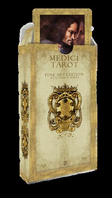 Medici Tarot (Fine Art Edition)