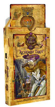 Alchemist Tarot Revealed