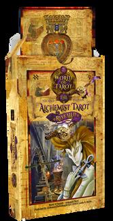 Alchemist Tarot Revealed $53.50