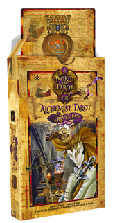 Alchemist Tarot Revealed