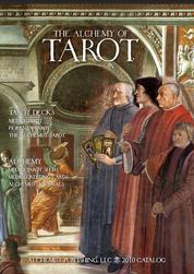 Alchemist Publishing - The Alchemy of Tarot Catalog