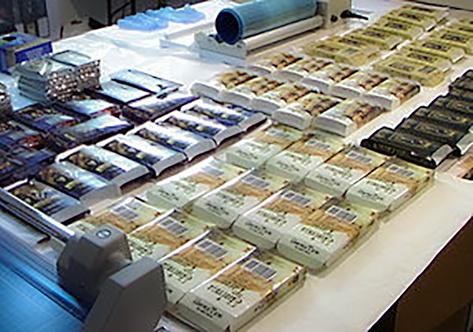 World Of Tarot Decks in Production