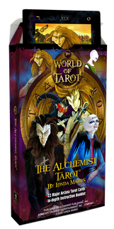The Alchemist Tarot