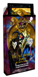 Alchemist Tarot Major Arcana