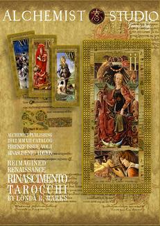 Rinascimento Tarocchi Catalog 2012