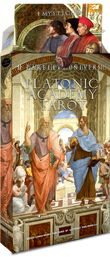 Platonic Academy Tarot Major Arcana