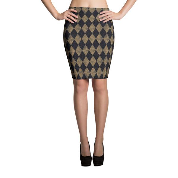 Diamond Skirt
