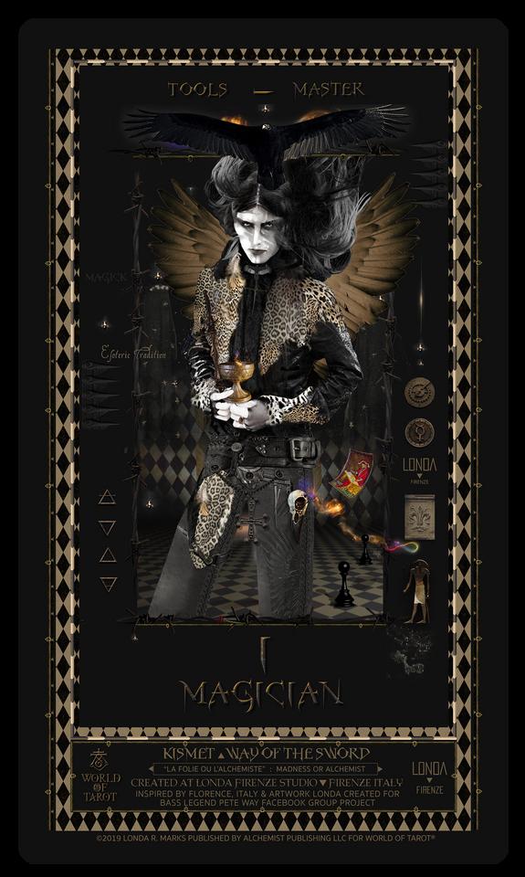 I Magician