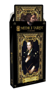 Medici Tarot (Expanded Edition)