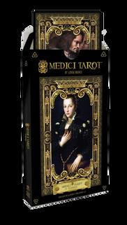 Medici Tarot (Expanded Edition) $39