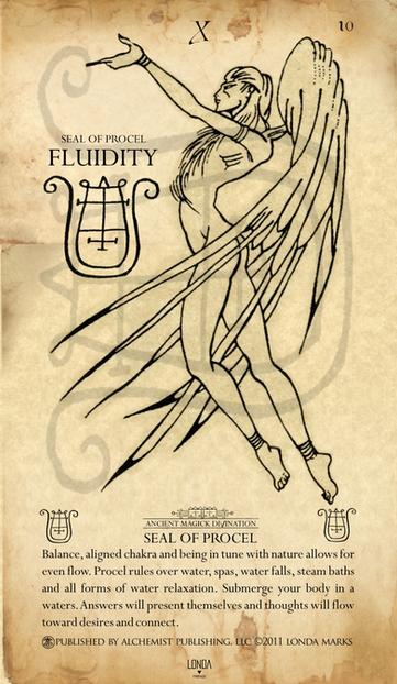 Fluidity, Print