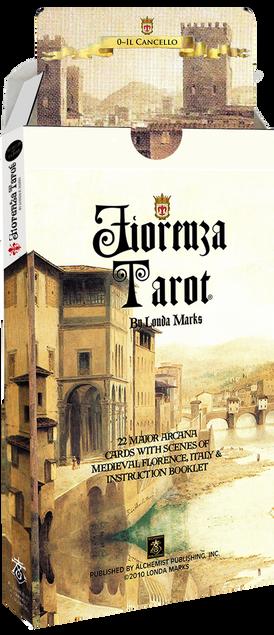 Fiorenza Tarot $39