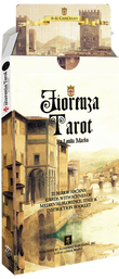 Fiorenza Tarot Major Arcana