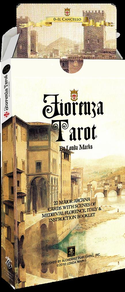 Fiorenza Tarot Major Arcana