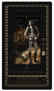 VII Thunderbird Soul