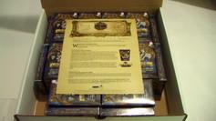 Alchemist Tarot Large Order