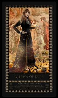 Queen Of Dice
