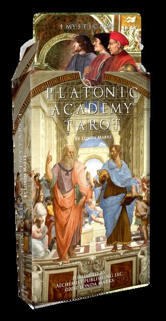 Platonic Academy Tarot $39